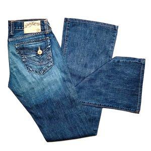 Lil Lavish 🍀 Lucky Brand Jeans